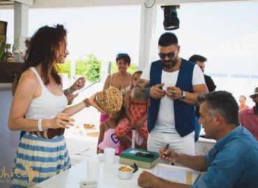 Sirene Competition @ White Ostuni Beach Club 18 Giugno 2018