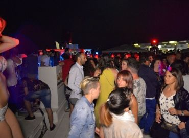 18 giugno 2016 // Opening Party