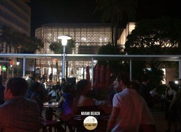 White Ostuni Beach Club a Miami // 18 Marzo 2017
