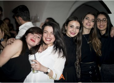 Vintage Party // 15 Aprile 2017