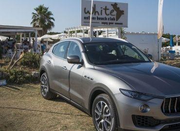 Weekend Maserati 29-30-31 luglio