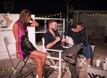 Cena d'autore Paolo Stella