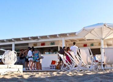 Il White Ostuni Beach Club