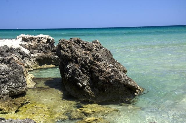 Quarto Di Monte.Spiaggia Galleria White Ostuni Beach Club