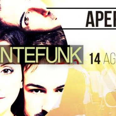 Aperi-white with Diversamente Funk