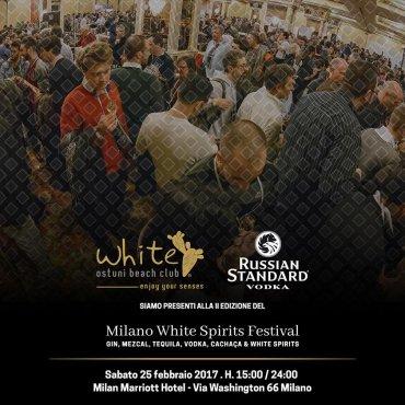 Milano White Spirits Festival