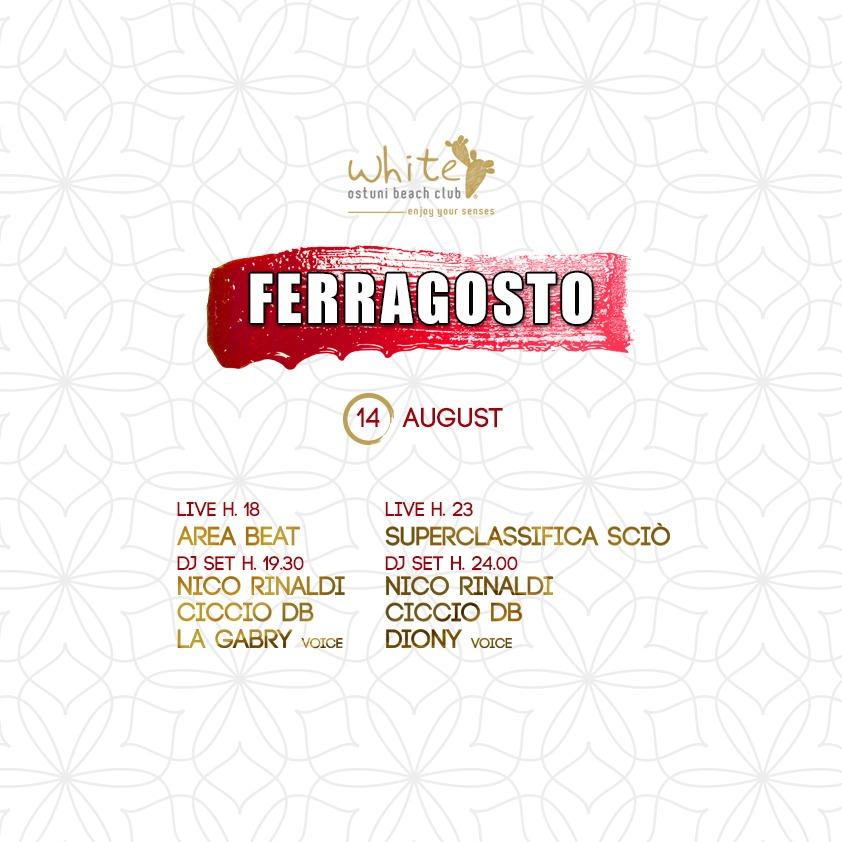 Waiting Ferragosto