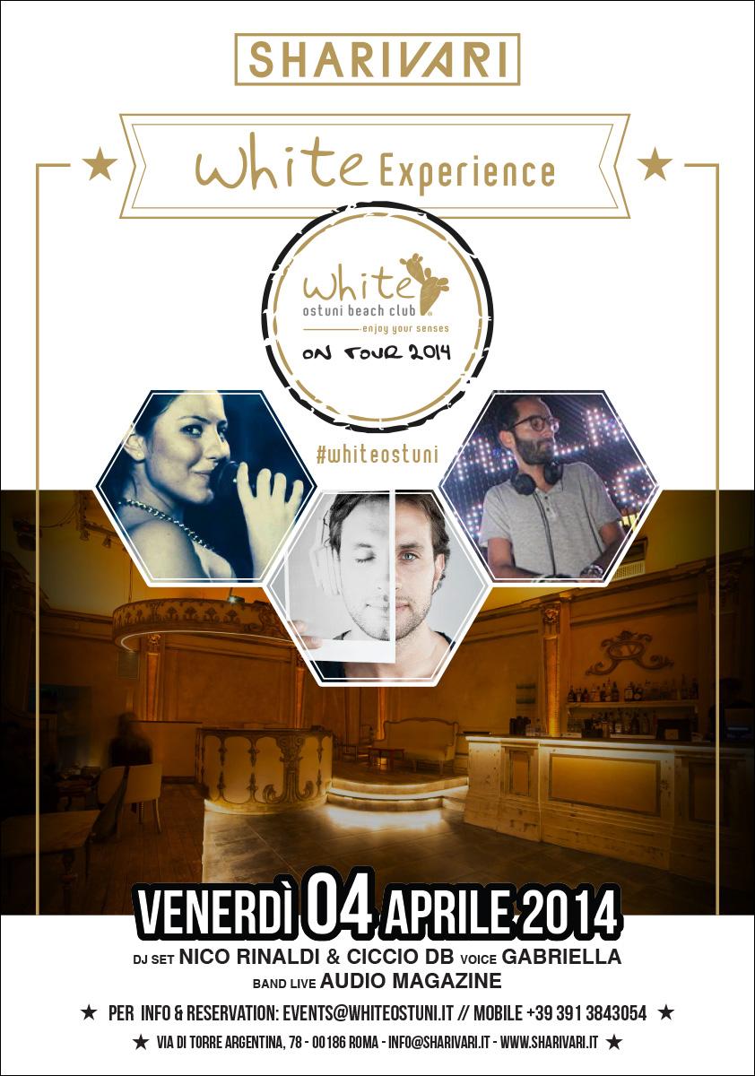 locandina_04_aprile_White_Experience