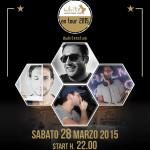 Roma, Sharivari, 28 marzo 2015