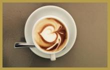 Il caffè al White Ostuni Tito Schipa