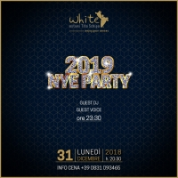 2019 New Year Eve Party